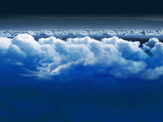 Clouds HD Wallpaper