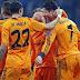 ريال مدريد يسحق شالكة الألماني بنصف دستة من الأهداف وعودة العملاق.