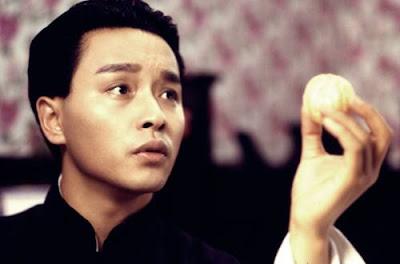 Leslie Cheung - Aktor Mandarin Terbaik dan Terpopuler Sepanjang Masa