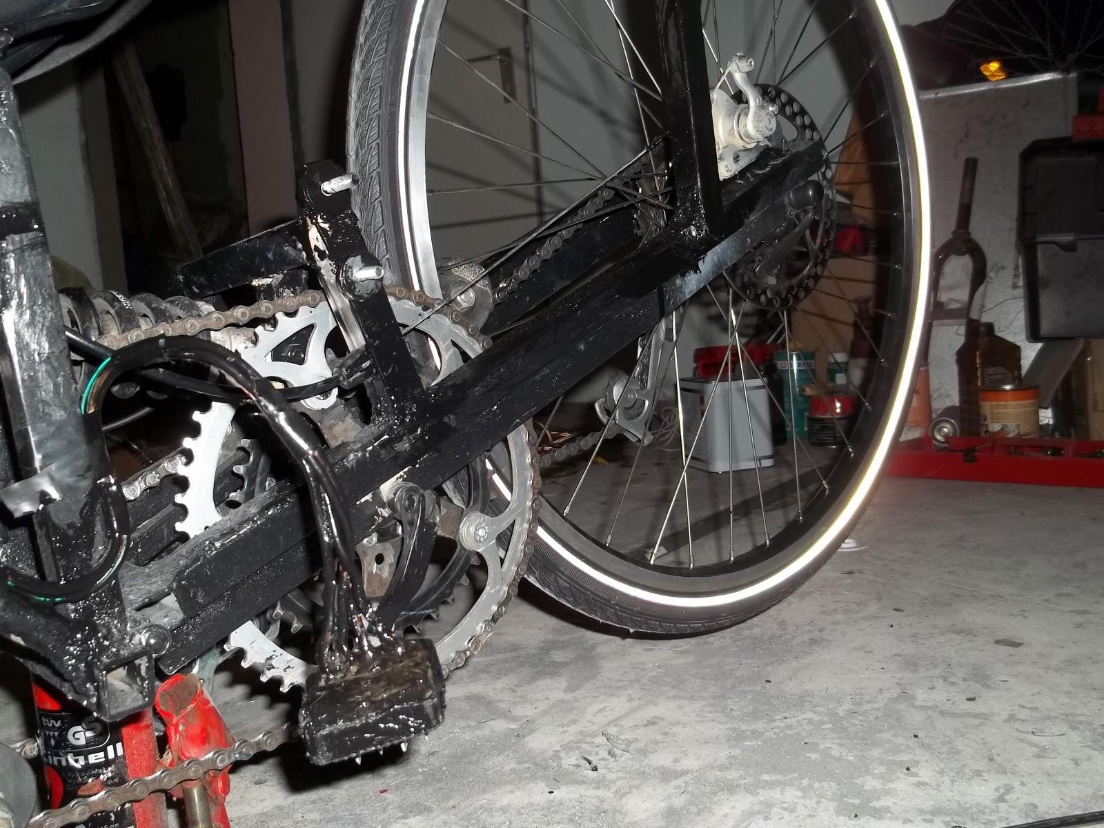 zero Trikes: Dezember 2012