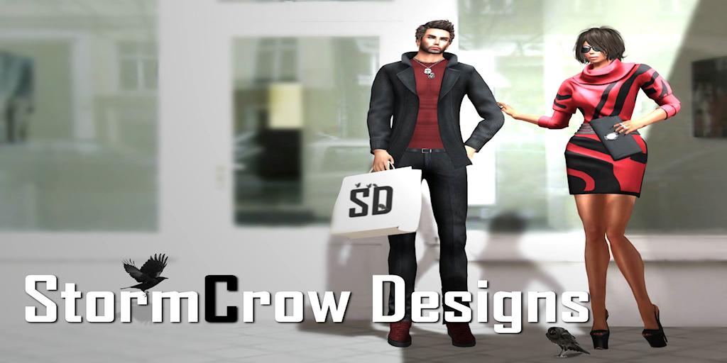 StormCrow Designs