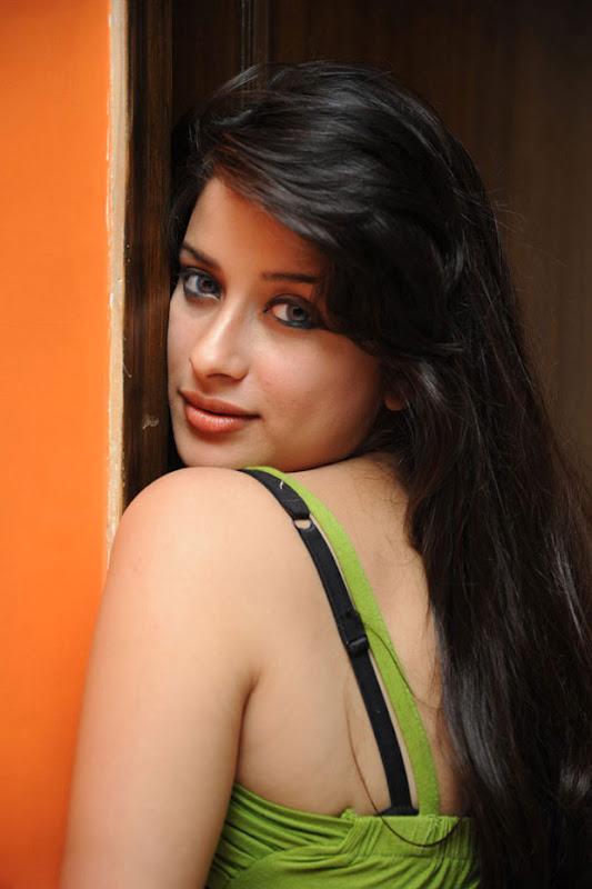 Madhurima Hot