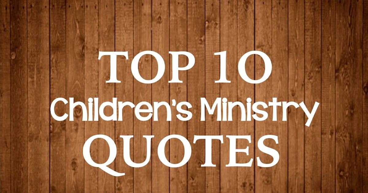 Ministry top10