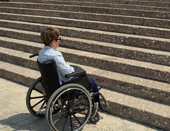 Disabilitas dan Pandangan Masyarakat