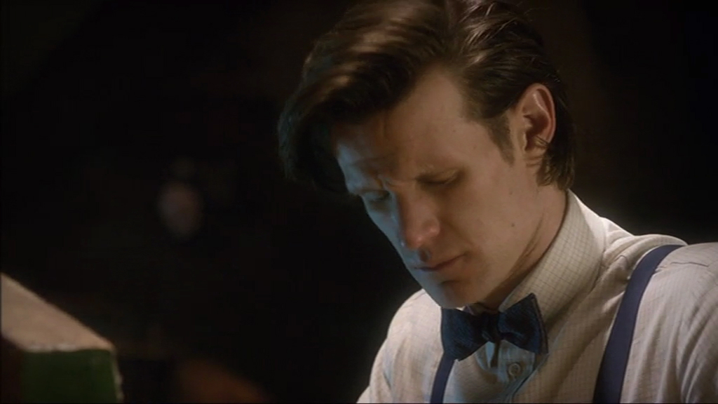 Gallery For > Eleventh Doctor Outfit Blue Shirt