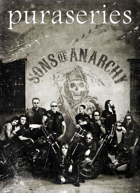 Sons of Anarchy Temporada 4 Online Sub Español