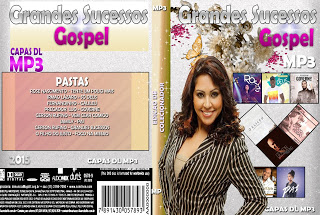 MP3 Grandes Sucessos Gospel