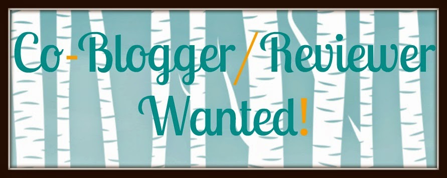 http://iheartyafiction.blogspot.com/2014/04/co-bloggerreviewer-wanted.html