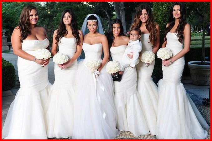 kardashian wedding 10 things kim did that you should do