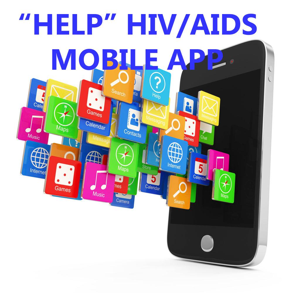 ऐप HIV संबंधित जानकारी व जागरुकता में करेगा मदद