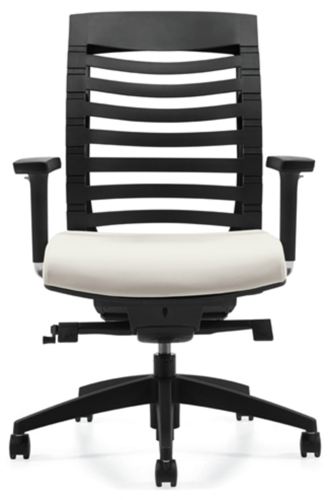 Arti Polypropelene Ergonomic Chair