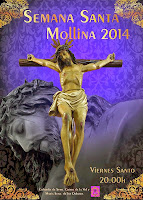 Semana Santa de Mollina 2014 - Francisco J. Moreno Sancho