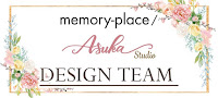 Memory-place/ Asuka Studio Design Team
