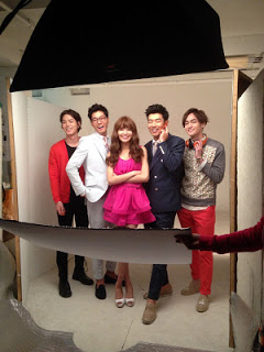 Dating Agency:Cyrano Sooyoung SNSD