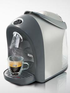 Manual de instruções maquina cafe expresso pingo doce