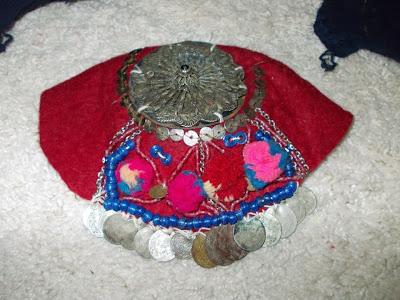 yöresel kadın kıyafetleri