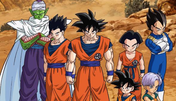 Nueva información de la nueva película de Dragon Ball Z del 2013
