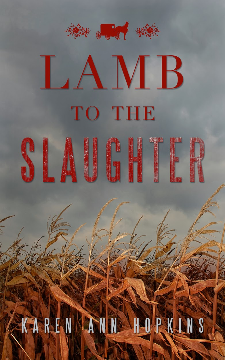 lamb to the slaughter essays