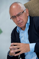 Christian Rodríguez. Partido de Izquierda de Francia.