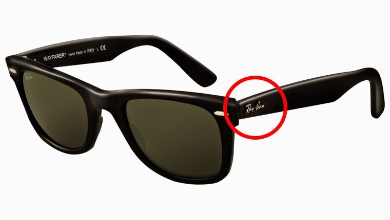 gafas ray ban imitacion