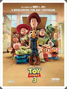 Download Toy Story 3 Dublado Rmvb + Avi DVDRip