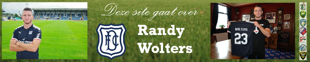 Randy Wolters