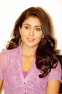 Actress Shreya hot photos