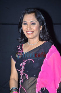 Gujarati Film and TV Awards 2012 Photos