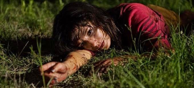 Assassino mascarado no trailer do remake de terror Town That Dreaded Sundown