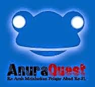 Pertandingan AnuraQuest 2014