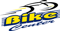 Bicicleta é na Bike Center