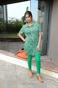 Swathi Glam photos in green-thumbnail-10