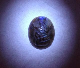 Batu Bertuah, Benda Mustika Asli, Mustika junjung luhur