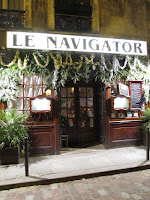 le Navigator Restaurant