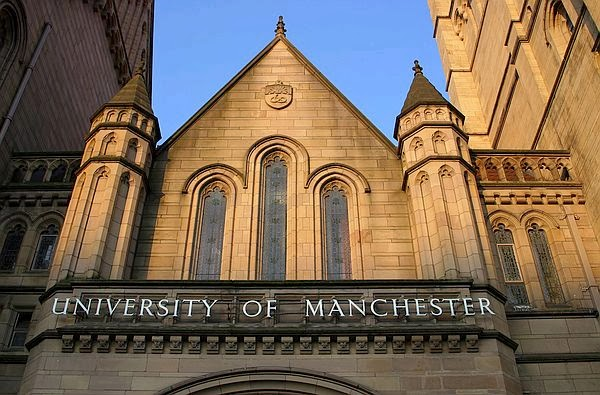 Manchester University Reviews