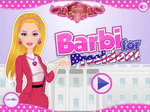 Barbie - Fun games activities Barbie dolls and videos for girls