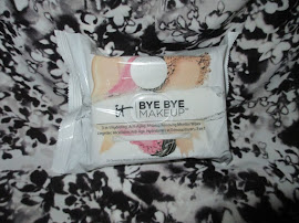 It Cosmetics Bye Bye Makeup Wipes