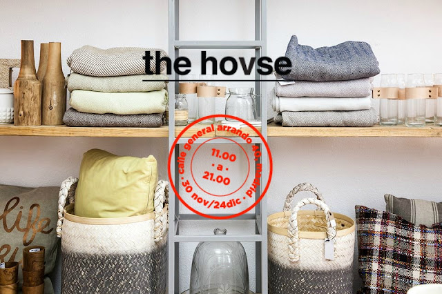 The Houvse