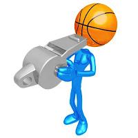 Οι διαιτητές, κριτές και κομισάριοι αγώνων  ΕΣΚΑΝΑ (01.12-07.12.2012)