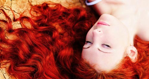 mascarillas caseras para cabello seco