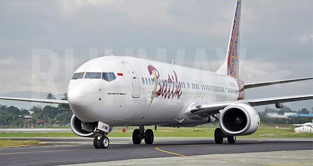 Batik Air Buka Rute Baru Dari Halim | Reservasi Tiket Pesawat | Tiket ...