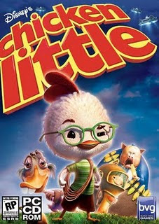 Download Chicken Little (PC)