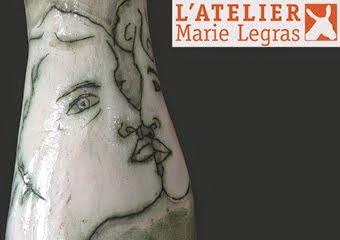 L'ATELIER MARIE LEGRAS