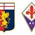 Genoa - Fiorentina in dutching