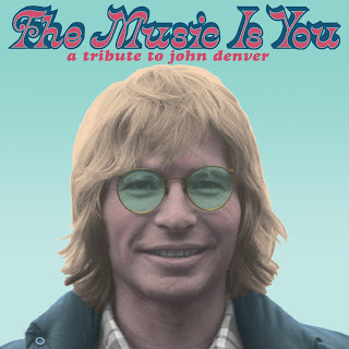 Download – CD The Music is You – A Tribute to John Denver 2013