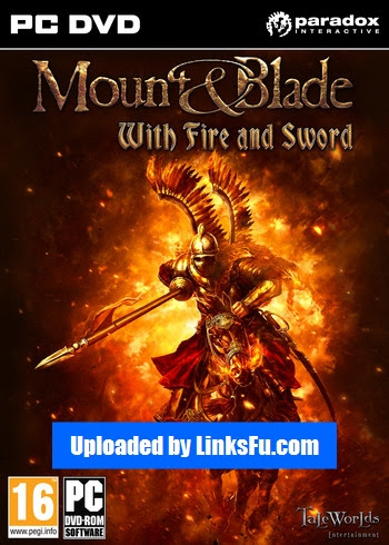 Mount and Blade With Fire and Sword-SKIDROW