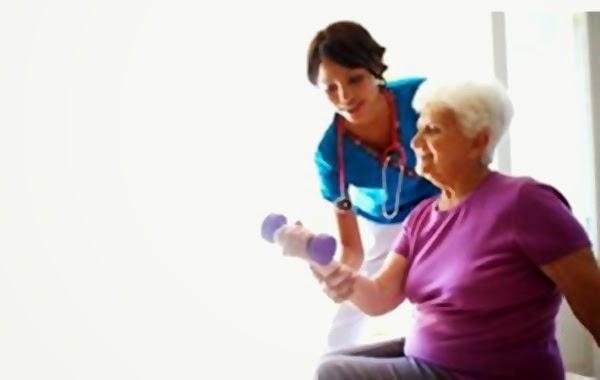Rehabilitas Dan Aktifitas Saat Melakukan Terapi Stroke