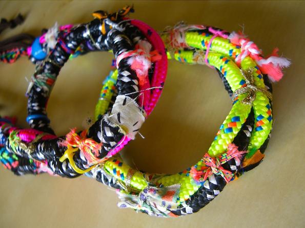 GARDEN VARIETY_Domingo Ayala Handmade