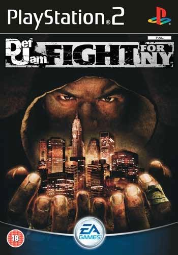 KendopXs: Cheat ps2 Def Jam Fight For NY Lengkap (Bahasa Indonesia)