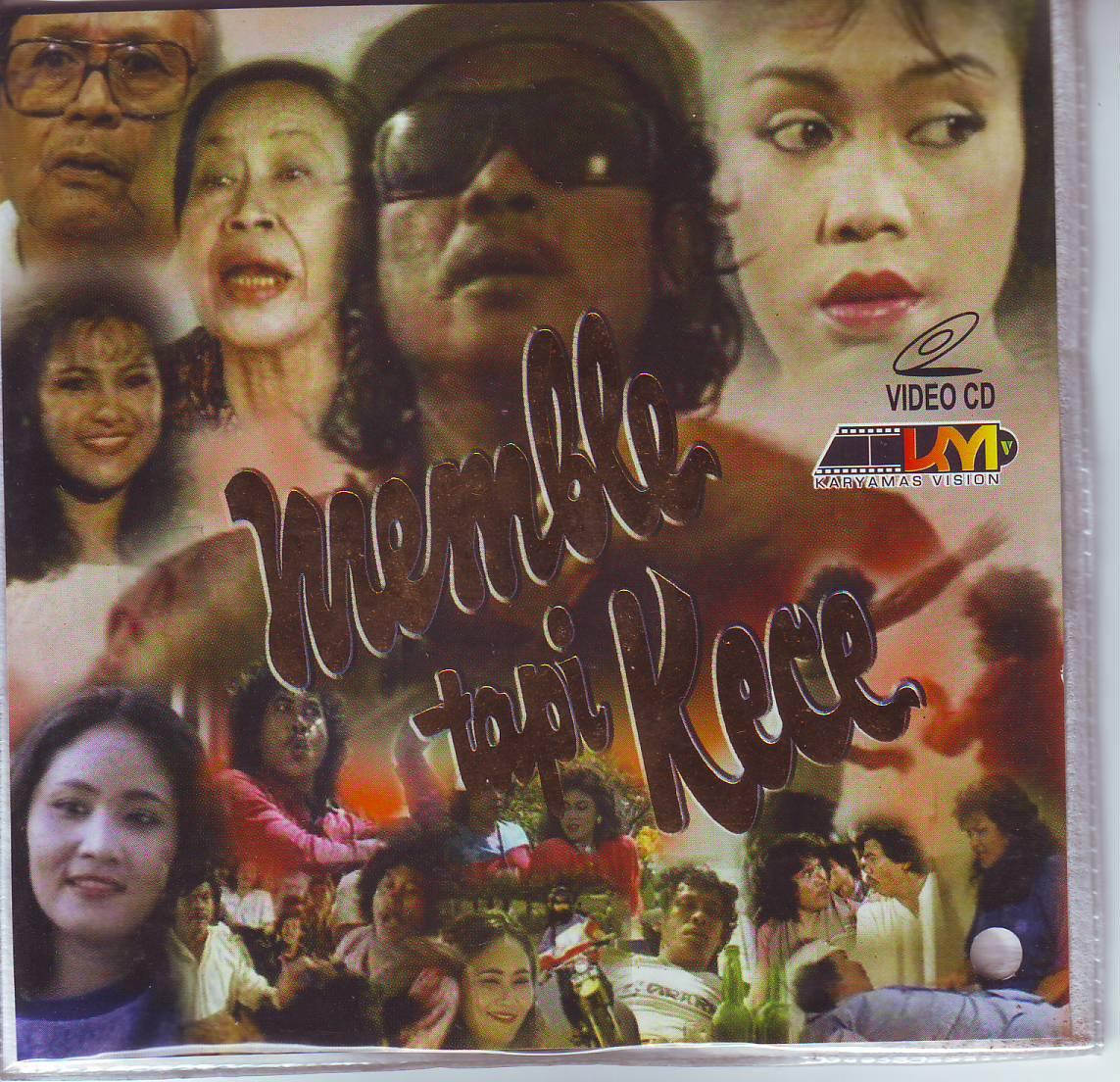 TAPI KECE - Jadool | Film Jadul, Serial Jadul, Lagu Jadul, Komik Jadul